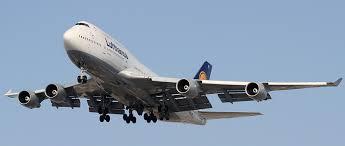 Lufthansa Seating Chart Boeing 747 400 Seat Map Boeing 747 400 Lufthansa Best Seats In Plane