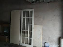 internal door 15 beveled glass panels