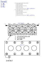 1 8 liter suzuki sidekick sport secrets or one point eight or j18 98 Suzuki Sidekick Engine at 1998 Suzuki Sidekick Engine Comp Fuse Box