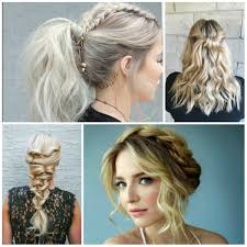Blonde Hair Style long blonde hairstyle for 2017 new haircuts to try for 2017 5741 by wearticles.com