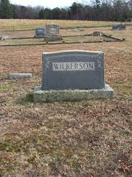 Maude Young Wilkerson (1879-1962) - Find A Grave Memorial