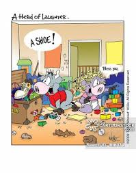 messy bedrooms cartoon 20 of 34
