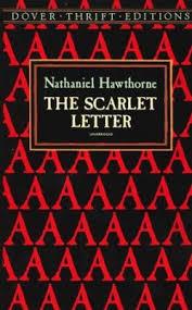 Scarlet Letter Book Cover The Scarlet Letter Book Cover Rome Fontanacountryinn Com