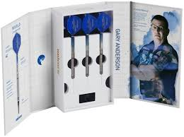 Image result for gary anderson darts soft tip phase 3