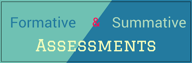 Formative Vs Summative Assessments Whats The Difference