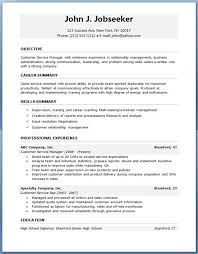 Free Professional Resume Templates 2015 Resume Corner