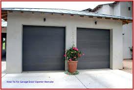 custom garage doors az charming light 20 elegant how to fix garage door opener remote concept