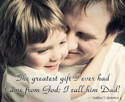 Beautiful Quotes On Father Best of Magically Wonderful Father's Day Quotes And Sayings