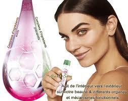 Nutricosmétique LR True Beauty 5in1 elixir - Beauté holistique de  l'intérieur