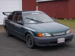 westjet 1997 Toyota Tercel Specs, Photos, Modification Info at ...