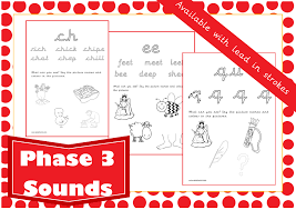 Here, you will find free phonics worksheets to assist in learning phonics rules for reading. Resources Epicphonics Com