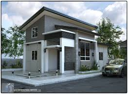 bungalow floor plans with attic philippines plan house