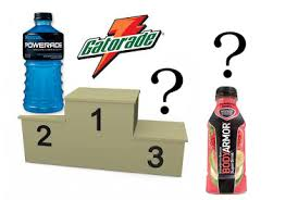 Gatorade Stock Chart Sports Drink Wars In The U S To Get Exciting