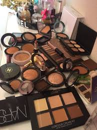 ill follow back mac makeup