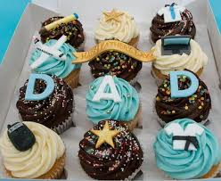 Cool Themed Cakes Cupcake Decorating Ideas For Dad On Fathers Day