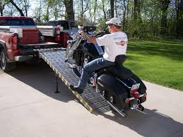 ATV-MOTORCYCLE | Roll-A-Ramp
