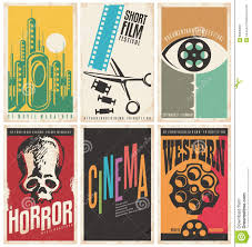 Vintage Graphic Design Ideas Collection Of Retro Movie Poster Design Concepts And Ideas