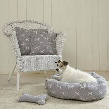 stylish dog donut dog beds with removable cushions by the stylish