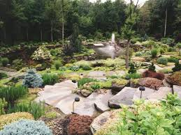 Small Picture Garden Design Garden Design with rock garden designs golawuh with