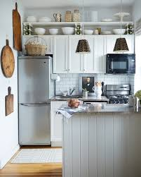 Apartment Kitchen Decorating Ideas Interesting Expert Tips On Painting Your Kitchen Cabinets