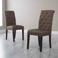 leather dining room chairs with nailheads. with black wood legs for room upholstered leather dining chairs nailheads tufted chair grey choice image many ideas to decorate