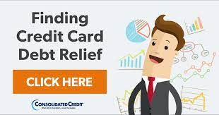 Moving from 18% interest on a credit card to 10% on a personal loan is a good deal. Finding Credit Card Debt Relief In 2021 Consolidated Credit