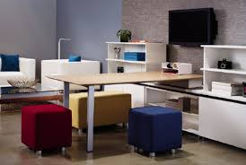 shared office space design. Collaborative \u0026 Shared Office Space Furniture Design