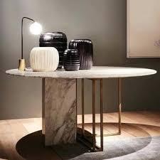 glt012 italian style round dining table marble top dining marble top round dining table marble