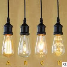 affordable pendant lighting. Retro Vintage Industiral Lighting With Edison Bulb In America Country Loft  Style Pendant Lights,Lustre Para Quarto. Yesterday\u0027s Price: US $27.56 (23.81 EUR) Affordable Pendant Lighting E