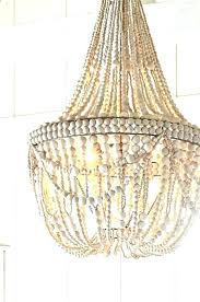 wood beaded chandelier bead light check out um from shades of chandeliers wooden page 2 for