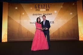 Grazia Design Grazia Style Awards 2019 Meet The Winners Grazia Middle East