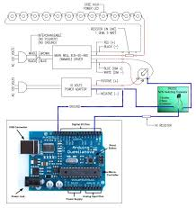 rapid led 0 10v dimmable led driver arduino question reef something like this