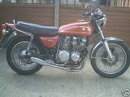 kawasaki z650 gallery clic motorbikes