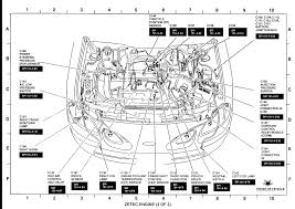 wiring diagram for 2000 ford focus zx3 wiring discover your 2001 ford focus engine diagram