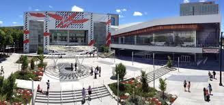 San Jose Mcenery Convention Center Visit San Jose