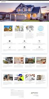 Web Design Courses Galway Michael Lacobcci Custom Homes Template Galway Bay Dev