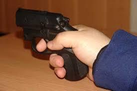 Росгвардия будет вести контрольный отстрел огнестрельного оружия