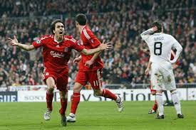 Great Wins 2009 ○ Real Madrid 0-1 Liverpool FC - video Dailymotion