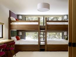 Sophisticated Bunk Beds 3 of 30