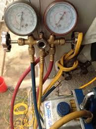 Cách kiểm tra gas điều hòa
