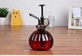 Decorative Spray Bottle Amazon Vintage Spray Bottle Pressure Sprayer Decorative 5
