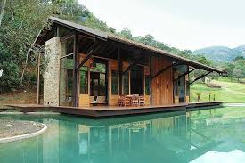 Ranch House Plans  Elk Lake 30849  Associated DesignsLake Front Home Plans
