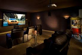Small Picture Theater Room Furniture Home Design Ideas and Pictures