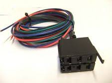 arb in lighting lamps carling arb socket wiring harness for the dual illumination switch