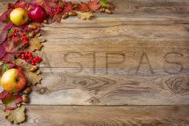 border of apples on the old wooden background graphic by tasipas creative fabrica