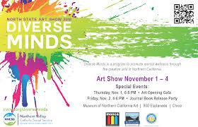 Art Event Flyer Dmns Art Show Event Flyer 2up Nvcss