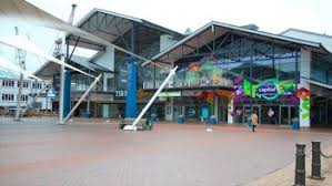 Visit Tsb Bank Arena In Wellington Expedia