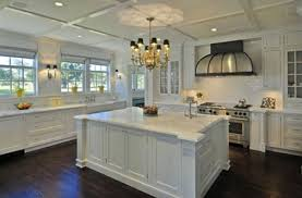 Plain Custom White Kitchen Cabinets Marvelous Cabinet Photos T Throughout Impressive Design