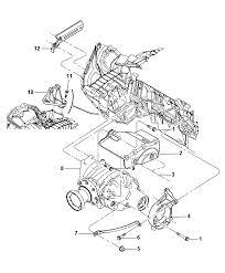 Power transfer unit mounting for chrysler pacifica power diagram 00i81010 chryler engine schematics full