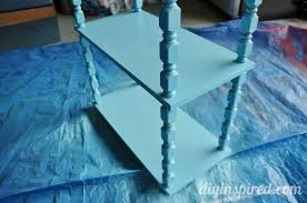 painting old furniturePainting Old Furniture A Thrift Store Makeover  DIY Inspired